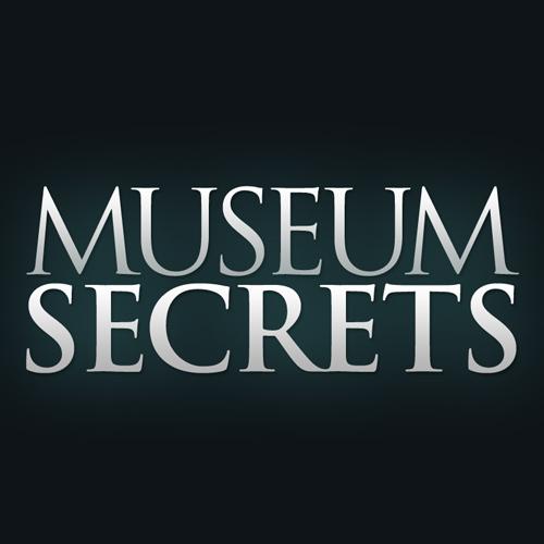 Museum Secrets Social Profile