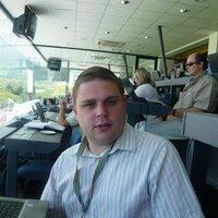 Ian Baker | Social Profile