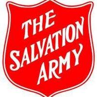 SalvationArmyMidland | Social Profile