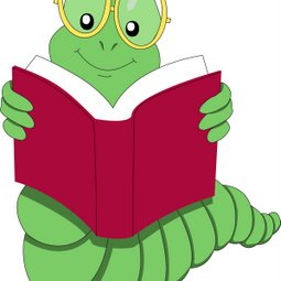 slimy bookworm | Social Profile