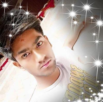 Ashutosh Singh's Twitter Profile Picture