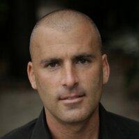 Kevin Arnovitz   Social Profile