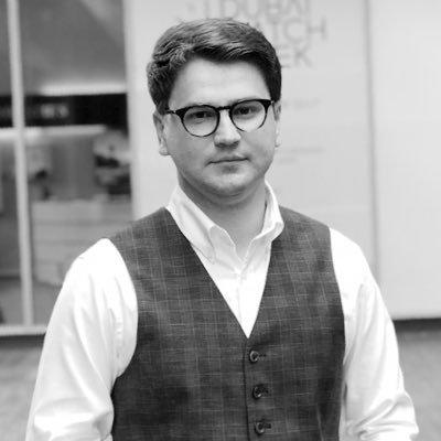 Dmytro Nechyporenko (@Legenerg)