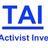 activistinvestr profile