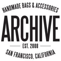 Archive Bag | Social Profile