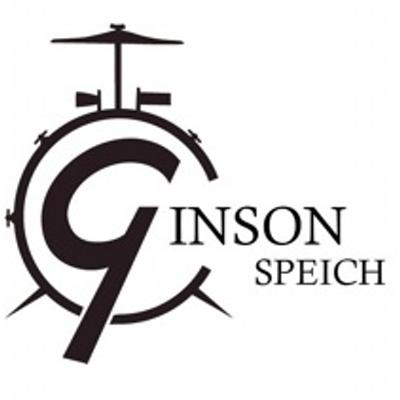 Ginson Speich | Social Profile