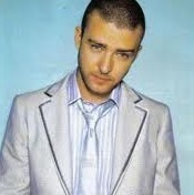 Justin Timberlake Social Profile