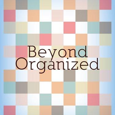 Beyond Organized | Social Profile