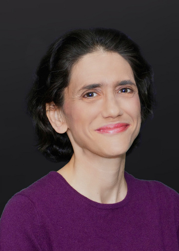 Jennifer Rubin Social Profile