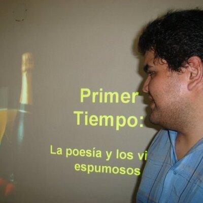 Jesus Nieves Montero   Social Profile
