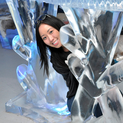Christina Liao | Social Profile