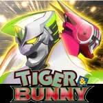 TIGER & BUNNY Social Profile