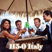 Hawaii Five-0 Italy | Social Profile