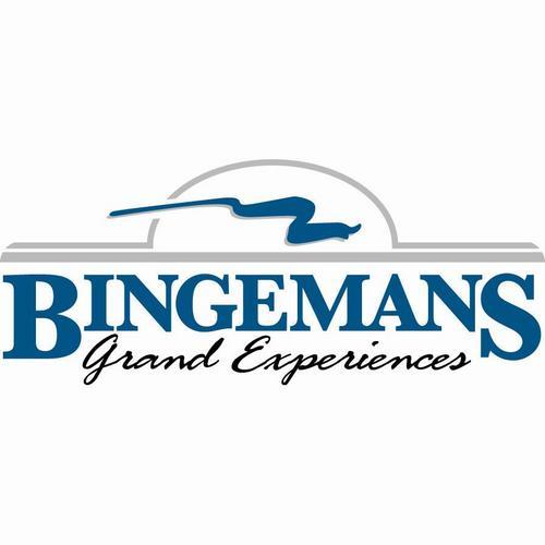 Bingemans Social Profile