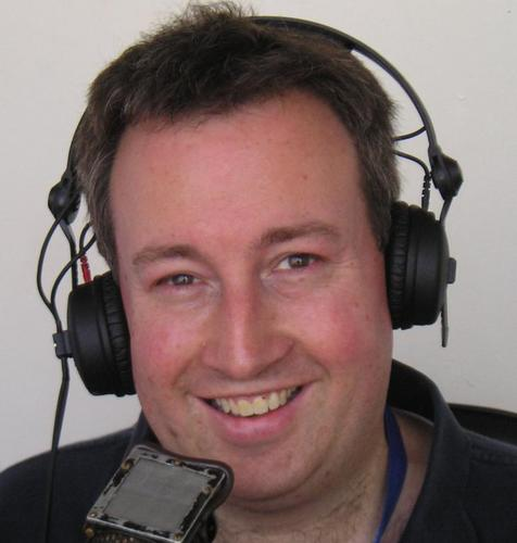 Adam Mountford Social Profile
