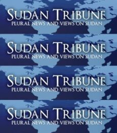 Sudan Tribune Social Profile
