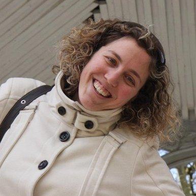 María Jardón Cameán | Social Profile