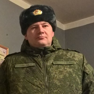 Владимир Орлов (@soldier_moskva)