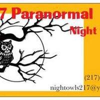 Night Owls | Social Profile