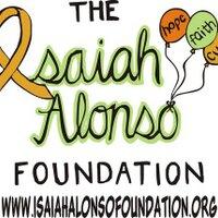 Isaiah Alonso Fdn | Social Profile