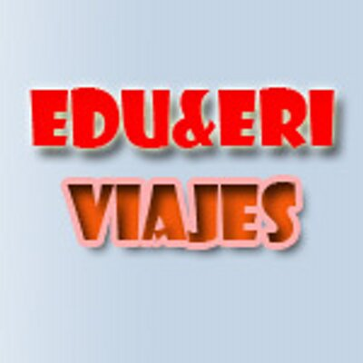 Edu & Eri Viajes | Social Profile