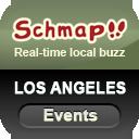Los Angeles Events Social Profile