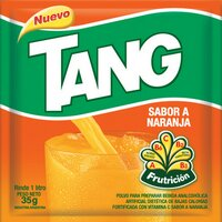 Tang de naranja | Social Profile