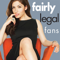 Fairly Legal | Social Profile