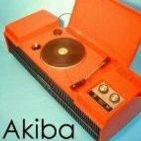 アキバ | Social Profile