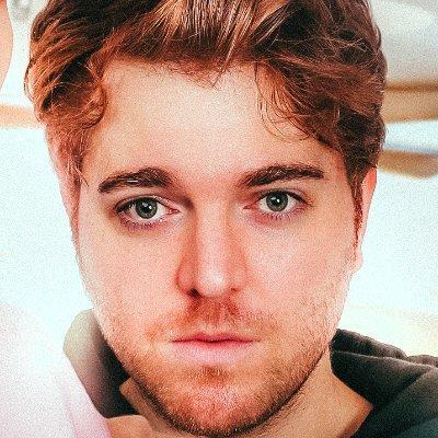 Shane Dawson's Twitter Profile Picture