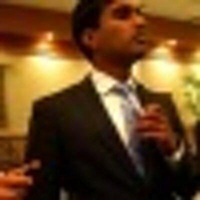 Vinay Ganti | Social Profile
