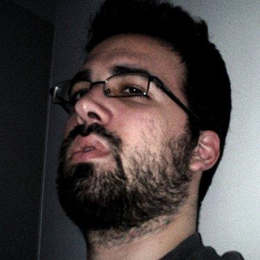 Τάσος Μ. Χιδερίδης | Social Profile