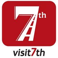 Visit 7th   Social Profile