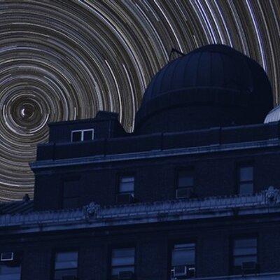 Columbia Astronomy   Social Profile