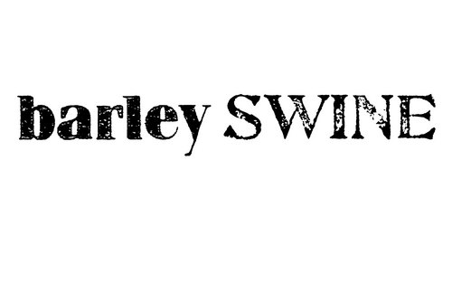 Barley Swine Social Profile