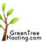 greentreehosting.com Icon