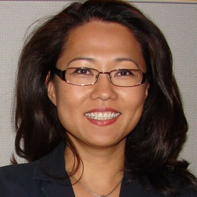 Judy Yi | Social Profile