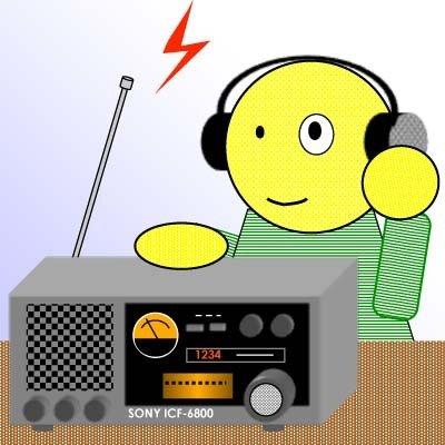 短波ラジオTIMELINE | Social Profile