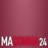 The profile image of Madonna24at