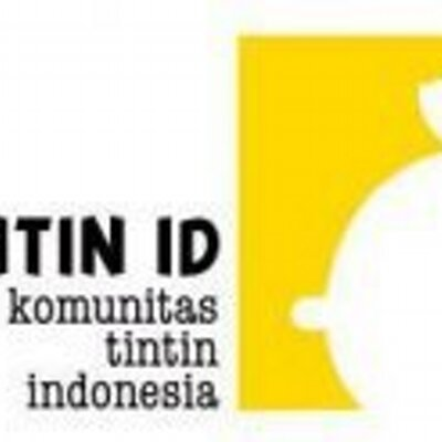 Tintin Indonesia | Social Profile