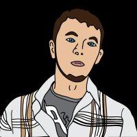 Caleb Arnold   Social Profile