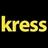 Twitter icon kress normal