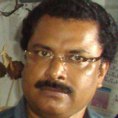 Pradip Haldar