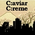 @CaviarCreme
