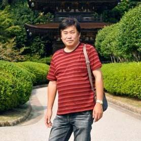山下 豊 | Social Profile