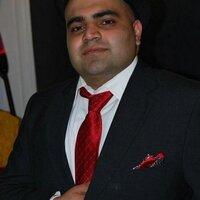 salman lakhani | Social Profile