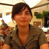 Raquel Garcia | Social Profile