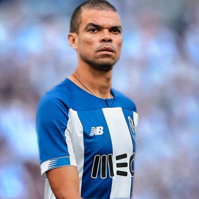 Pepe's Twitter Profile Picture