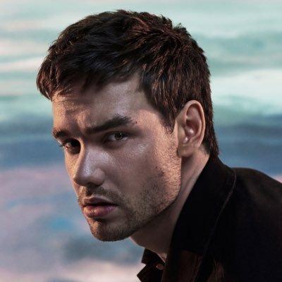 Liam's Twitter Profile Picture