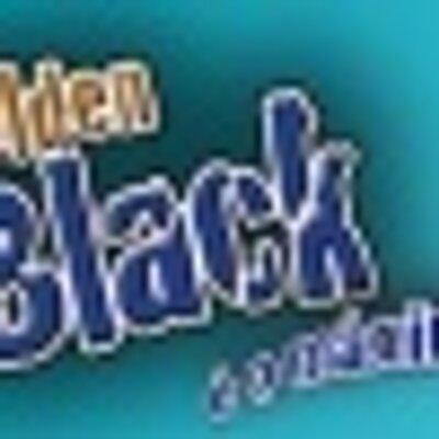 Golden Black | Social Profile